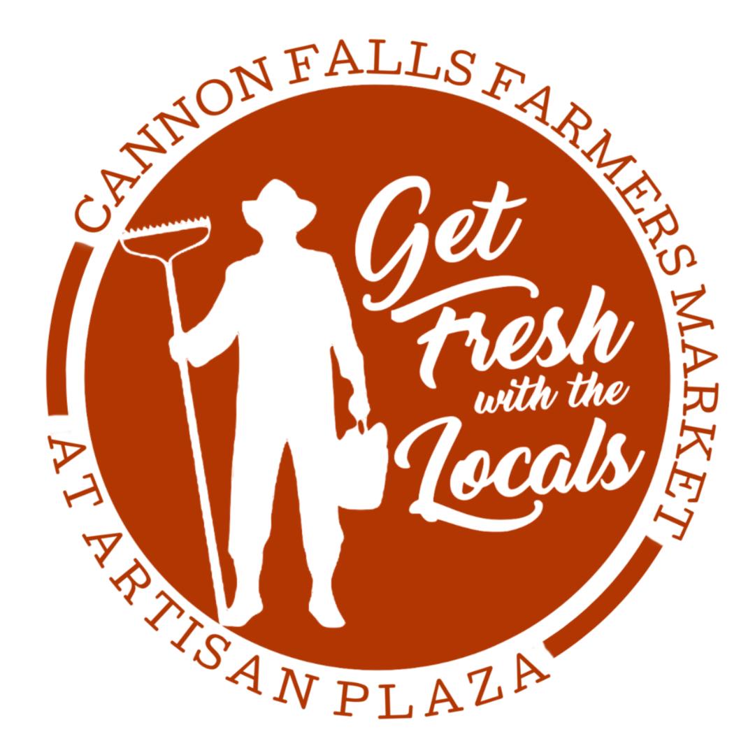 cannon falls logo