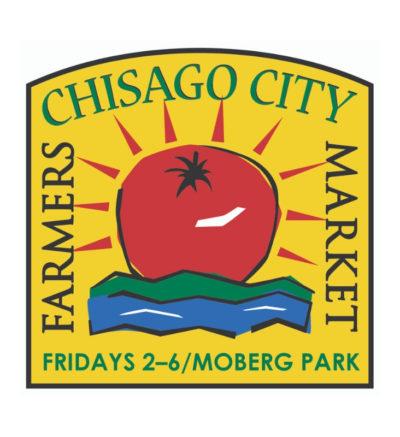 chisago city farmers market logo